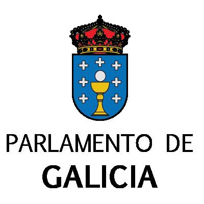 Enlaces de interes-Parlamento de Galicia