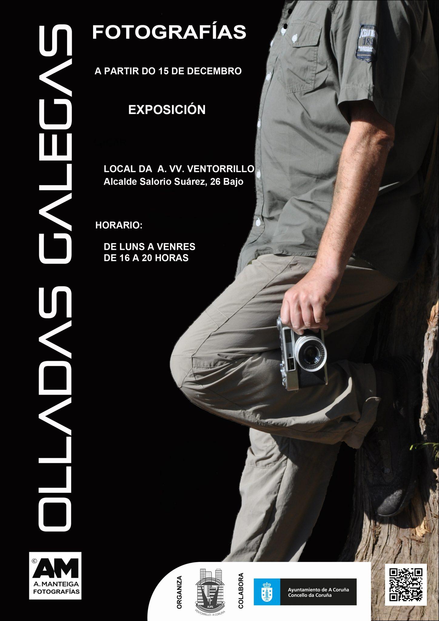 EXPOSICION FOTOGRAFICA OLLADAS GALEGAS