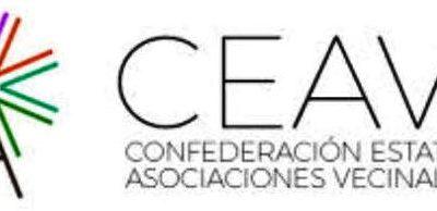Consello Confederal da CEAV