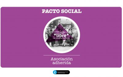 Pacto Social A Coruña Libre de Violencias Machistas