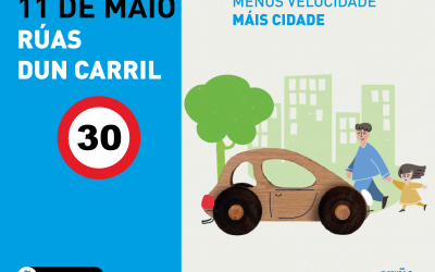 Novo Regulamento de Circulación na Coruña