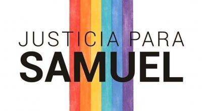 XUSTIZA PARA SAMUEL